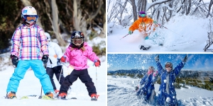 ski in ski out accommodation falls creek