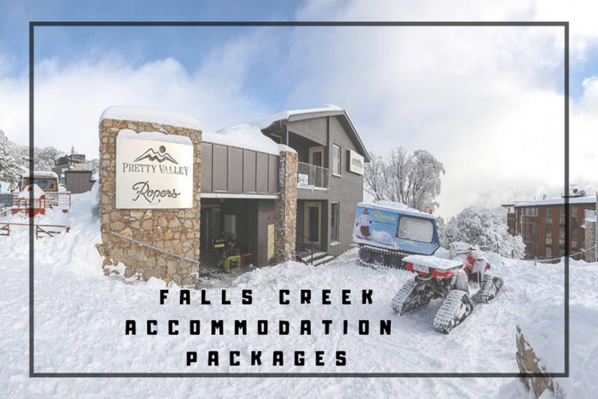 6 things to be considered while selecting your Falls Creek accommodation package