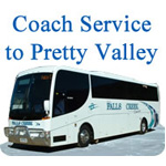 Coach Services Pretty Valley Falls Creek