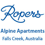 Ropers Alpine Apartments Falls Creek